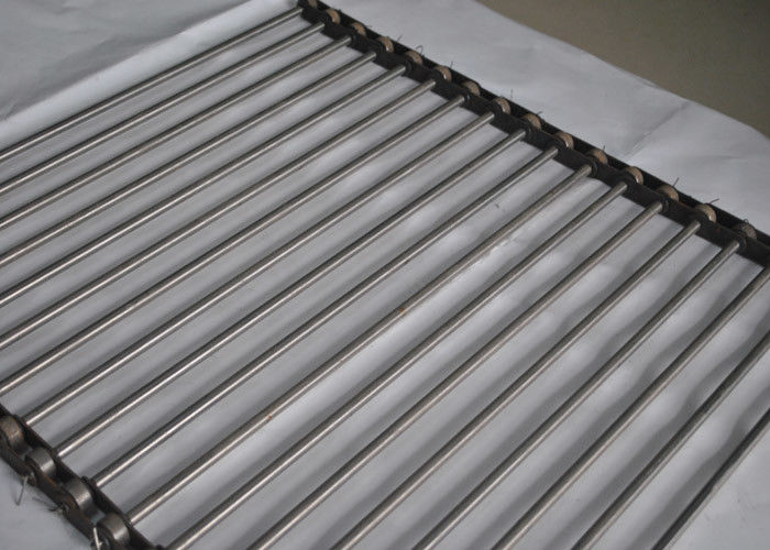 High Loading Conveyor Chain Belt Stainless Steel Belt